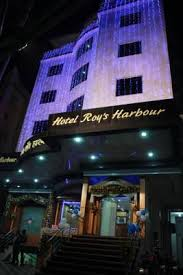 Hotel Roy's Harbour