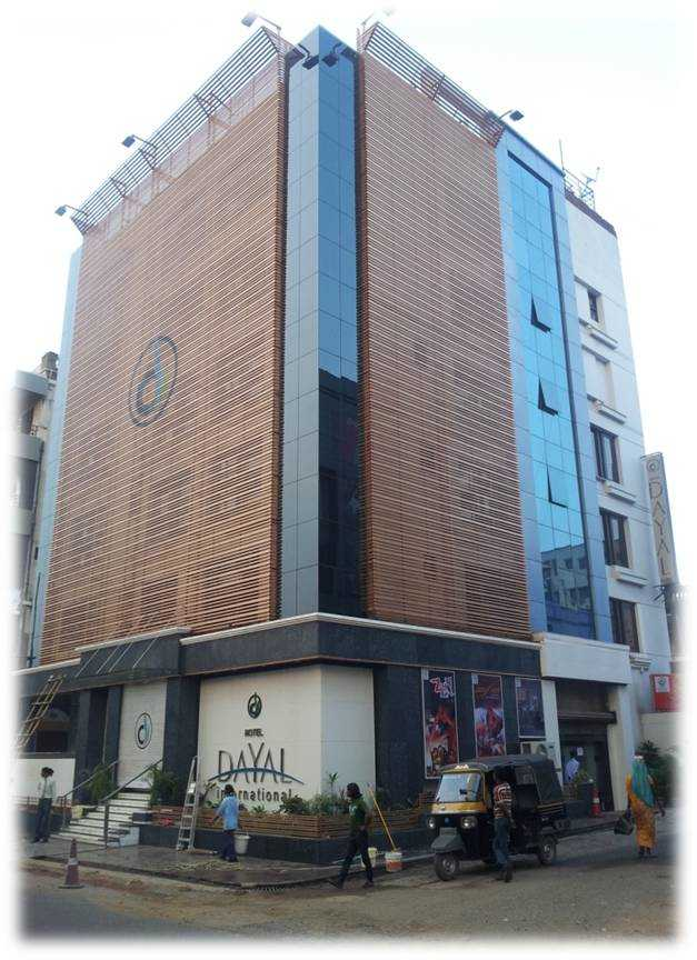 Hotel Dayal International