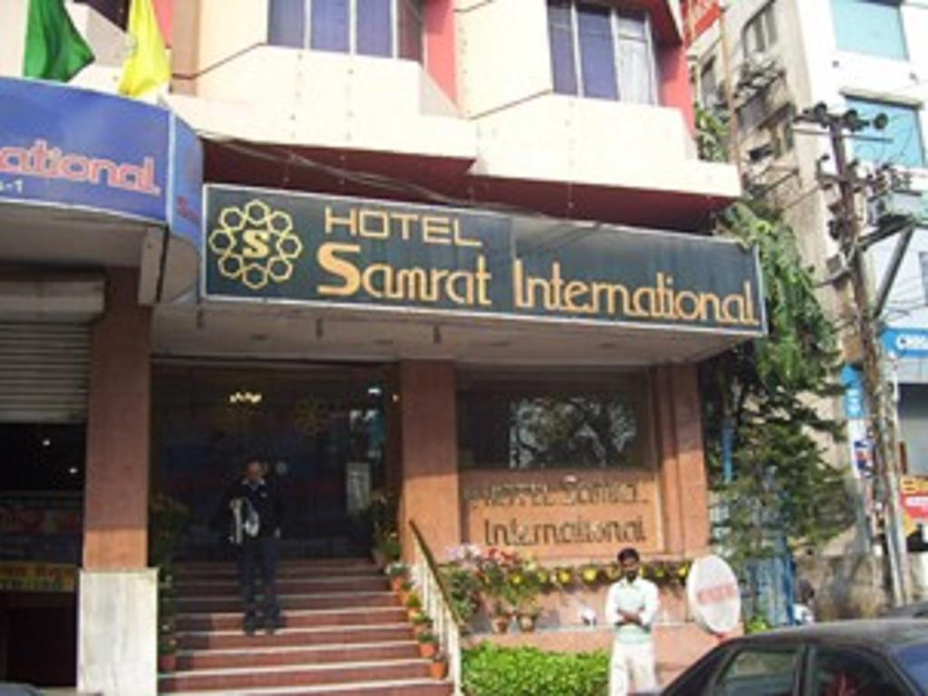 Samrat International